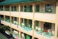 DPWH Building